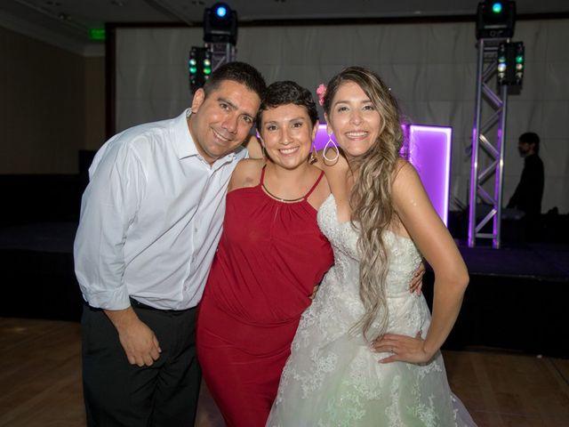 El matrimonio de Rene y Macarena en Las Condes, Santiago 148