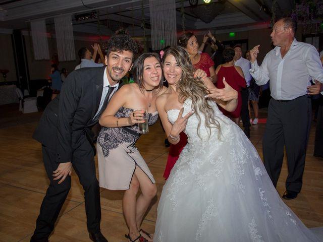 El matrimonio de Rene y Macarena en Las Condes, Santiago 149