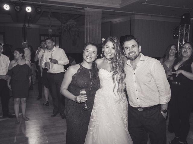 El matrimonio de Rene y Macarena en Las Condes, Santiago 150