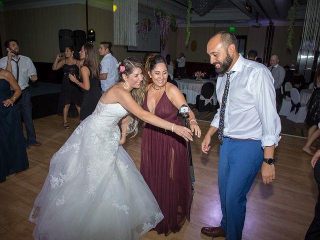 El matrimonio de Rene y Macarena en Las Condes, Santiago 152