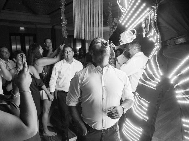 El matrimonio de Rene y Macarena en Las Condes, Santiago 162
