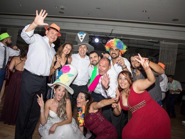El matrimonio de Rene y Macarena en Las Condes, Santiago 171