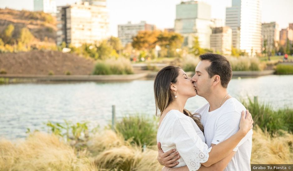 El matrimonio de Rene y Macarena en Las Condes, Santiago
