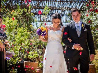 El matrimonio de Maria Jose y Ricardo
