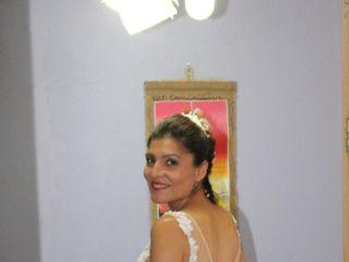 El matrimonio de Massiel y Andrés 3