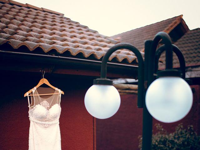 El matrimonio de Sebastián y Nathalia en Santiago, Santiago 3