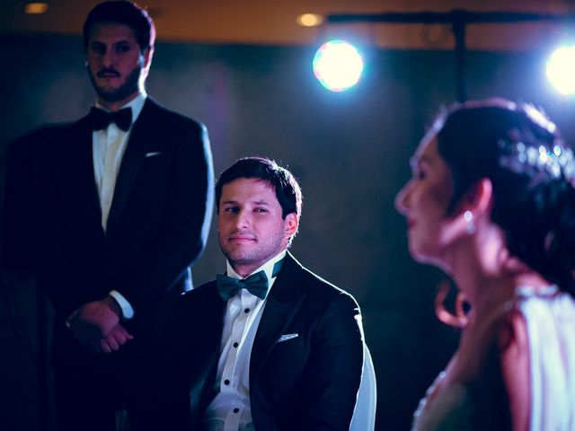 El matrimonio de Sebastián y Nathalia en Santiago, Santiago 27