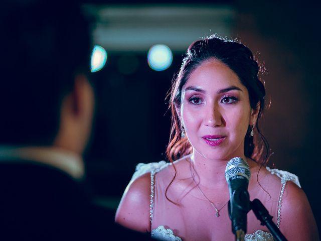 El matrimonio de Sebastián y Nathalia en Santiago, Santiago 31