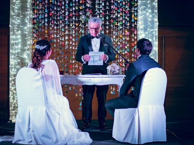 El matrimonio de Sebastián y Nathalia en Santiago, Santiago 33