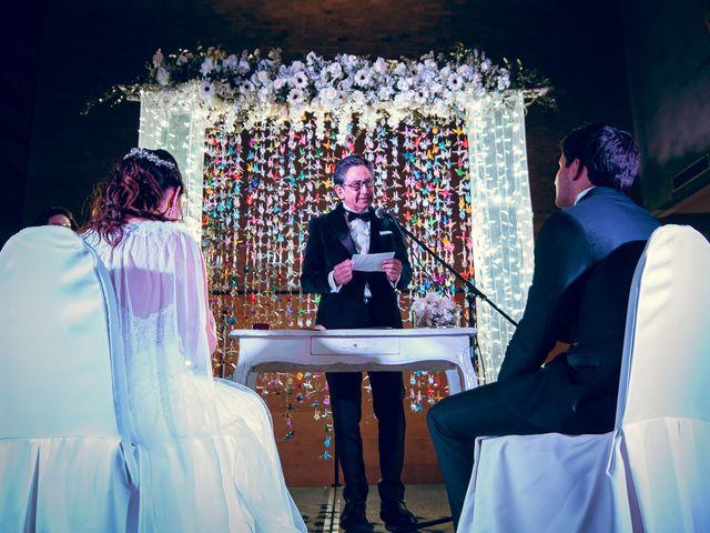 El matrimonio de Sebastián y Nathalia en Santiago, Santiago 34