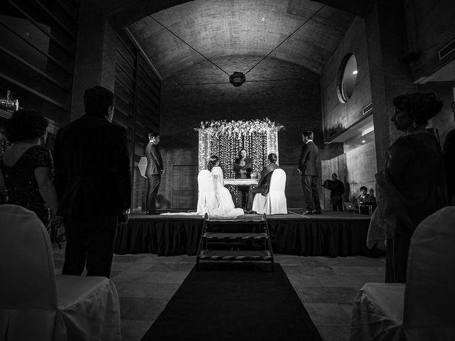El matrimonio de Sebastián y Nathalia en Santiago, Santiago 35