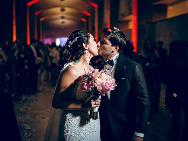 El matrimonio de Sebastián y Nathalia en Santiago, Santiago 40