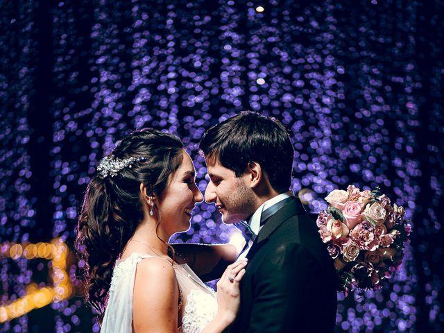 El matrimonio de Sebastián y Nathalia en Santiago, Santiago 44
