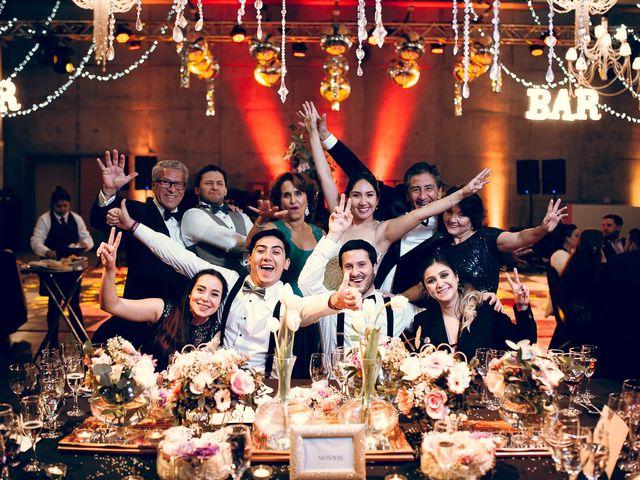El matrimonio de Sebastián y Nathalia en Santiago, Santiago 48