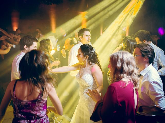 El matrimonio de Sebastián y Nathalia en Santiago, Santiago 54