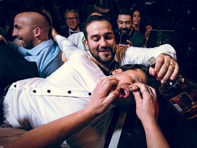 El matrimonio de Sebastián y Nathalia en Santiago, Santiago 55