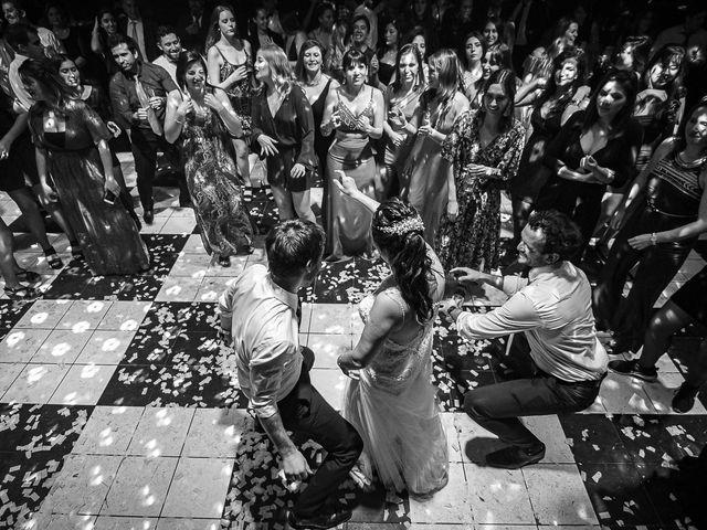El matrimonio de Sebastián y Nathalia en Santiago, Santiago 57