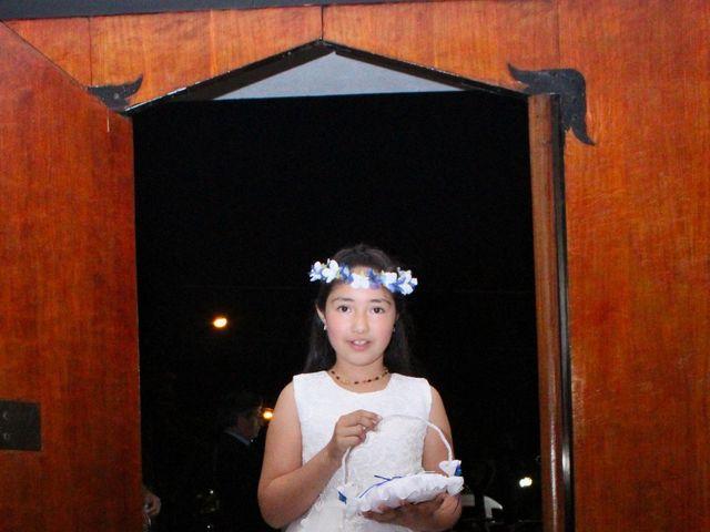 El matrimonio de Andrés y Massiel en Pirque, Cordillera 10