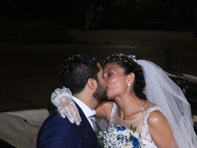 El matrimonio de Andrés y Massiel en Pirque, Cordillera 19