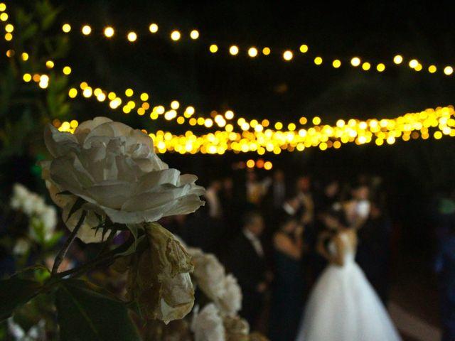El matrimonio de Andrés y Massiel en Pirque, Cordillera 24