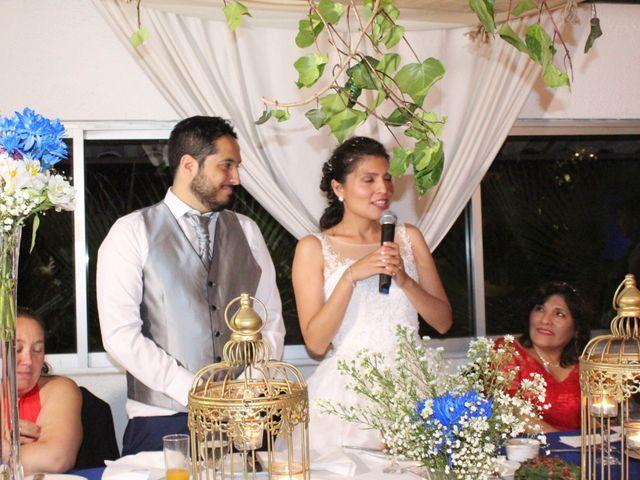 El matrimonio de Andrés y Massiel en Pirque, Cordillera 27