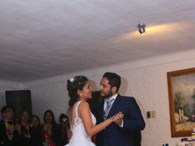 El matrimonio de Andrés y Massiel en Pirque, Cordillera 29