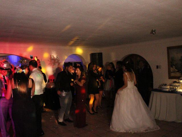 El matrimonio de Andrés y Massiel en Pirque, Cordillera 31