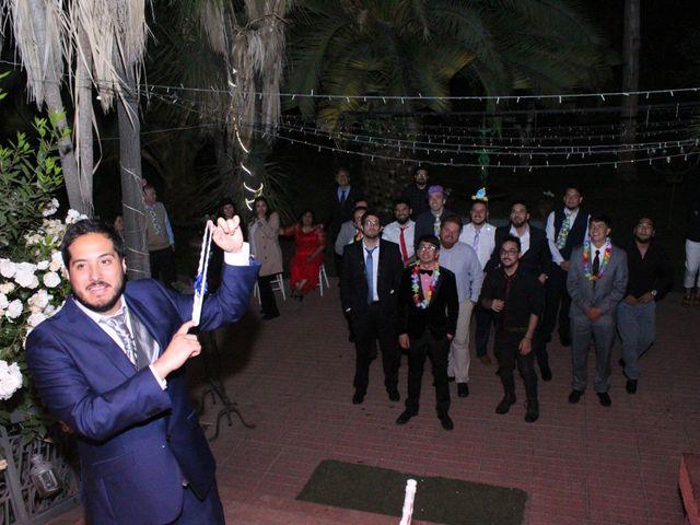 El matrimonio de Andrés y Massiel en Pirque, Cordillera 33