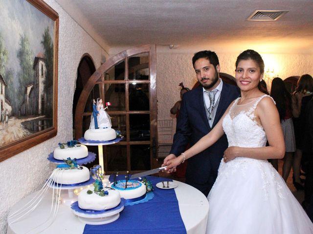 El matrimonio de Andrés y Massiel en Pirque, Cordillera 34