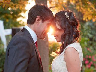 El matrimonio de Valeria y Isaac 2