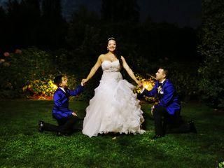 El matrimonio de Valeria y Roberto 2