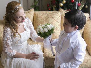 El matrimonio de Dana y Arturo 2