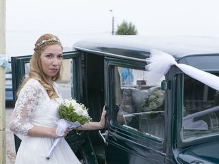 El matrimonio de Dana y Arturo 3