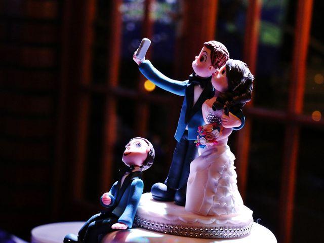 El matrimonio de Roberto y Valeria en Graneros, Cachapoal 3