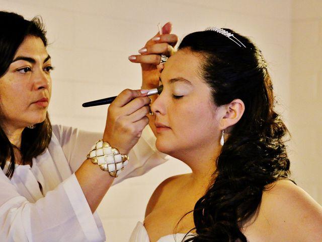 El matrimonio de Roberto y Valeria en Graneros, Cachapoal 10