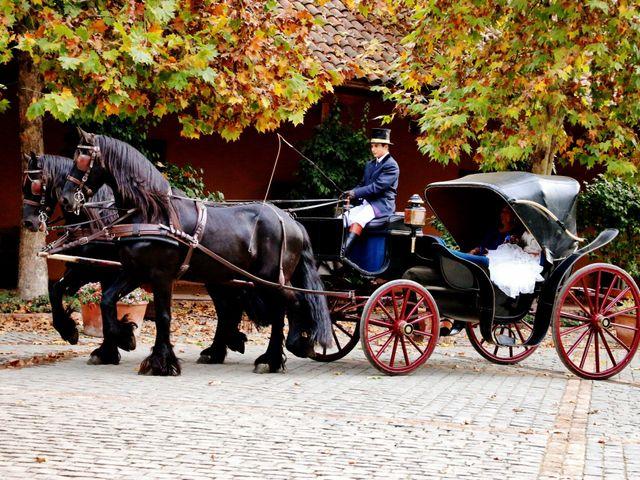 El matrimonio de Roberto y Valeria en Graneros, Cachapoal 15