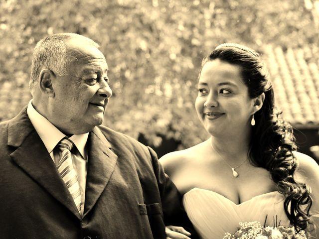 El matrimonio de Roberto y Valeria en Graneros, Cachapoal 18