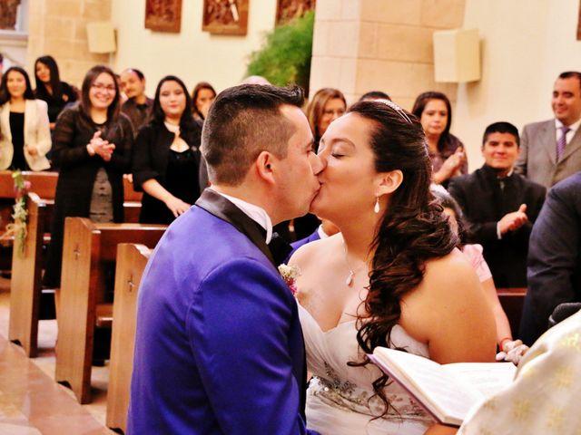 El matrimonio de Roberto y Valeria en Graneros, Cachapoal 21