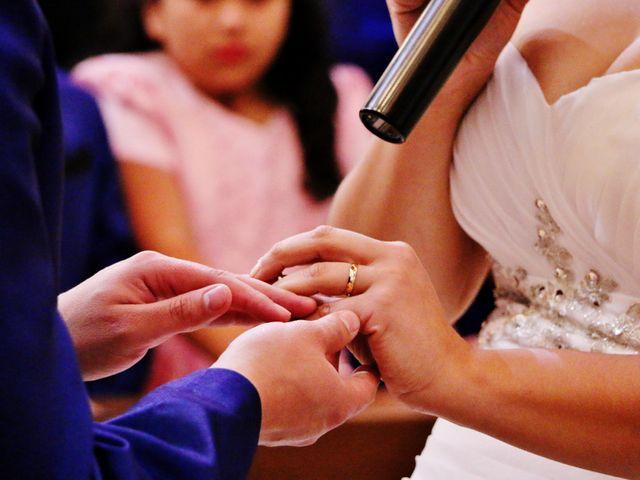 El matrimonio de Roberto y Valeria en Graneros, Cachapoal 24