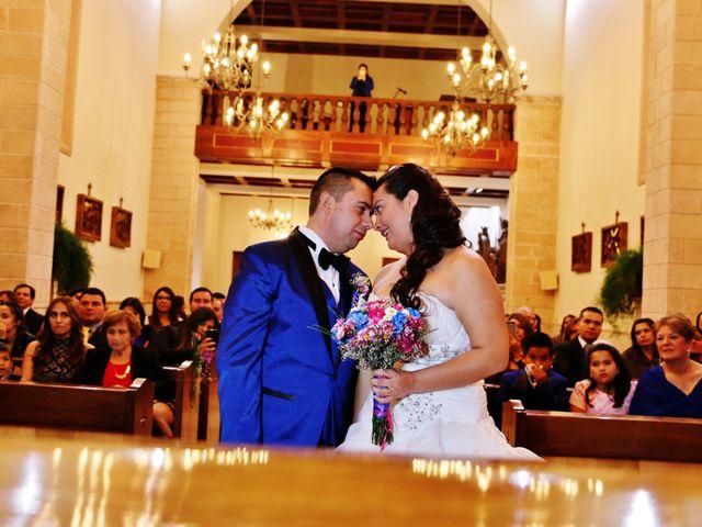 El matrimonio de Roberto y Valeria en Graneros, Cachapoal 27