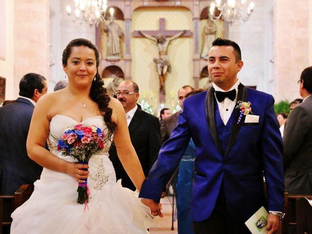 El matrimonio de Roberto y Valeria en Graneros, Cachapoal 28