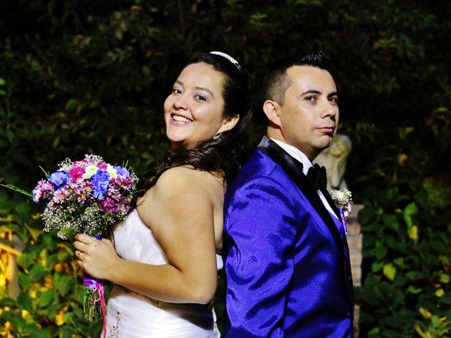 El matrimonio de Roberto y Valeria en Graneros, Cachapoal 36