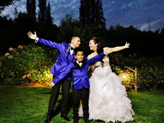 El matrimonio de Roberto y Valeria en Graneros, Cachapoal 38