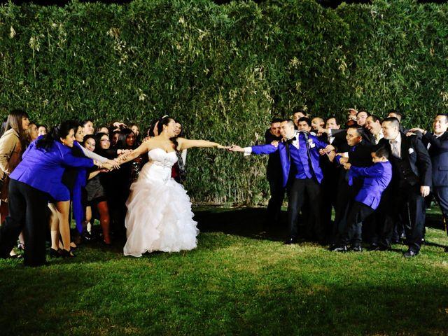 El matrimonio de Roberto y Valeria en Graneros, Cachapoal 45