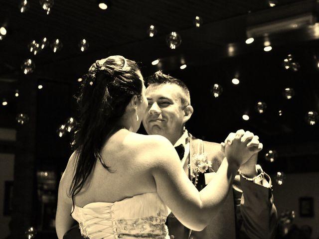 El matrimonio de Roberto y Valeria en Graneros, Cachapoal 47