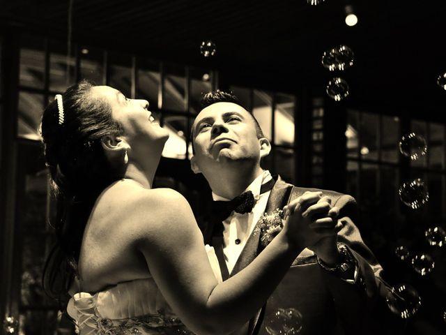 El matrimonio de Roberto y Valeria en Graneros, Cachapoal 49