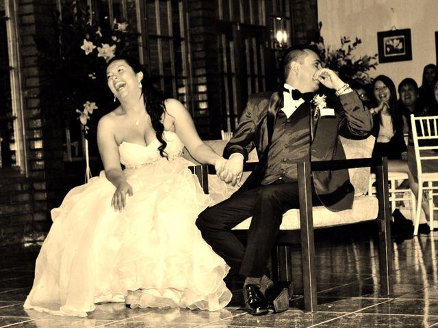 El matrimonio de Roberto y Valeria en Graneros, Cachapoal 55