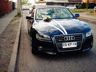 El matrimonio de Andrea y Gerad 3