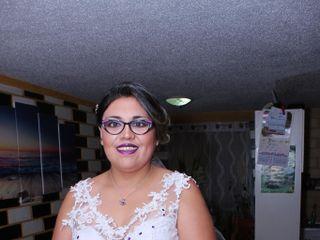 El matrimonio de Melissa y Osvaldo 3
