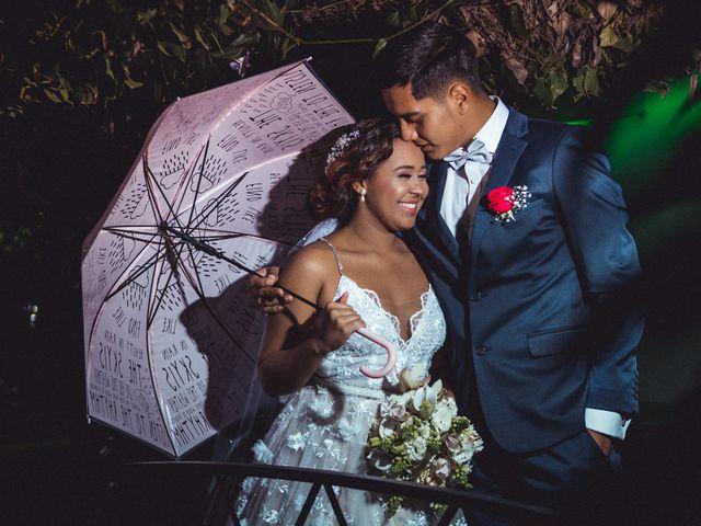 El matrimonio de David y Sara en Viña del Mar, Valparaíso 12